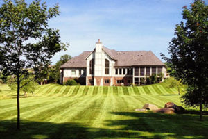 request quote for lawn and landscaping services